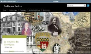 Archives de Lorient