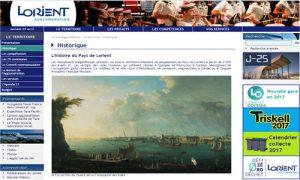 Lorient Agglomeration