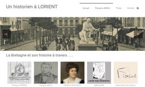Un Historien à Lorient