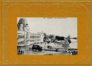 Lorient et ses environs à la belle époque - Georges Gaigneux
