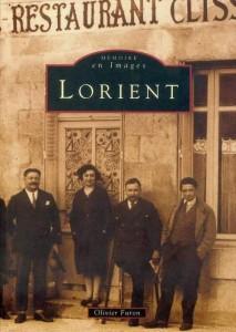 Lorient - mémoire en Images - Olivier Furon
