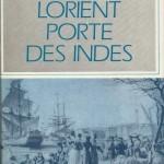 Lorient - Porte des Indes - Amiral Lepotier