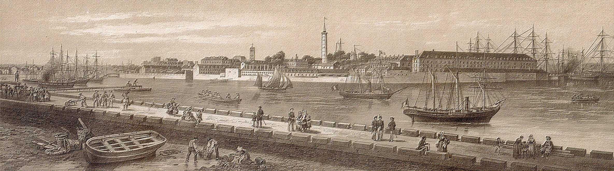 351ème anniversaire de Lorient