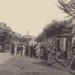 Avenue de Merville Lorient