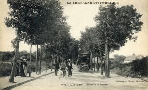 Avenue de la Perrière
