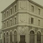 Bourse du Travail ~ Angle de la rue de l Hôpital et de la rue de la Marine