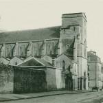 Eglise Sainte Anne d'Arvor