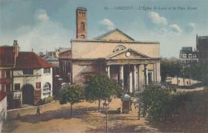 Musée Municipal / Halle au beurre