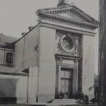Chapelle de la Maison de la Miséricorde ~ rue de l Hôpital