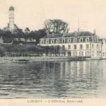 Hôpital maritime ~ connu sous le nom de l Ambulance
