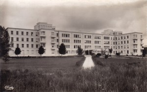 Hôpital maritime