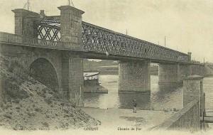 Pont du Chemin de Fer