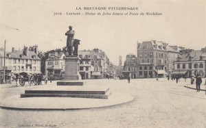 Place Georges Clemenceau