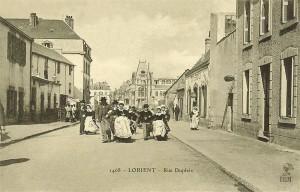 Rue Dupleix