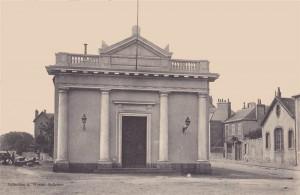 Salle Dousdebes