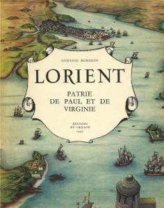Lorient Patrie de Paul et de Virginie