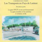 Les Transports au Pays de Lorient - Les Cahiers du Faouëdic - Université du Temps Libre du Pays de Lorient