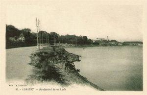 Boulevard de la Rade