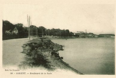 Boulevard de la Rade