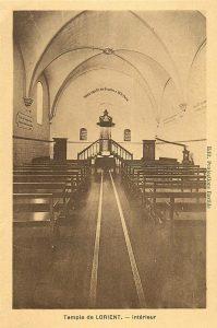 Temple de Lorient