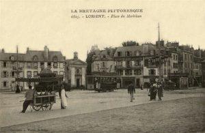 Place du Morbihan