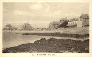 Larmor - La plage