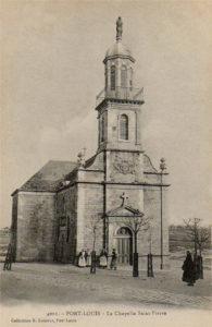 Port-Louis - Chapelle Saint-Pierre