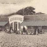 Port-Louis - La casino