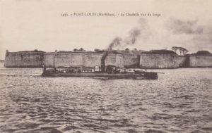 Port-Louis - La Citadelle