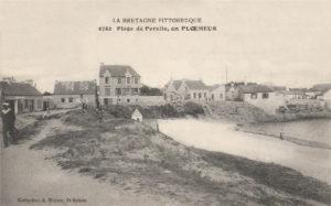 Ploemeur - Lomener - Anse du Pérello