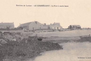 Ploemeur - Le Courégant