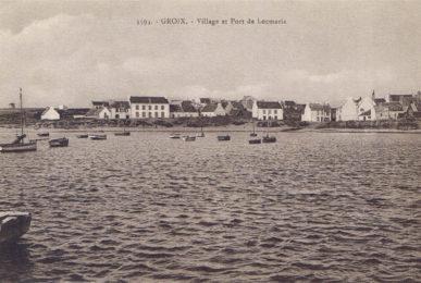 Ile de Groix - Locmaria