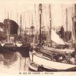 Groix - Port-Lay