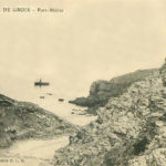Groix - Port Mélite