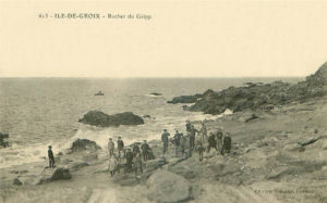 Groix - Le Gripp