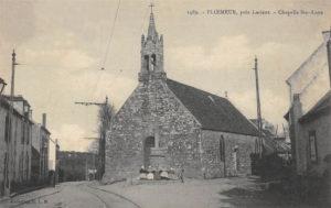 Ploemeur - Chapelle Saint-Anne