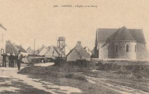 Gâvres - Eglise Saint Gildas