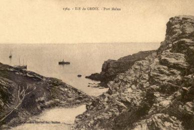 Groix - Port Melin
