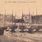 Ile de Groix - Port Tudy