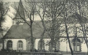Ile de Groix - Le Bourg