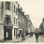 Rue du Lycée