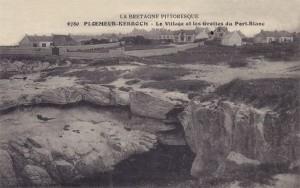 Ploemeur - Kerroch