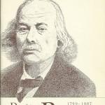 Docteur Louis Bodelio - 1799 - 1887 - Un médecin face à la misère dans le Lorient du 19e siècle