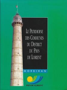 Le patrimoine des communes du district du pays de Lorient